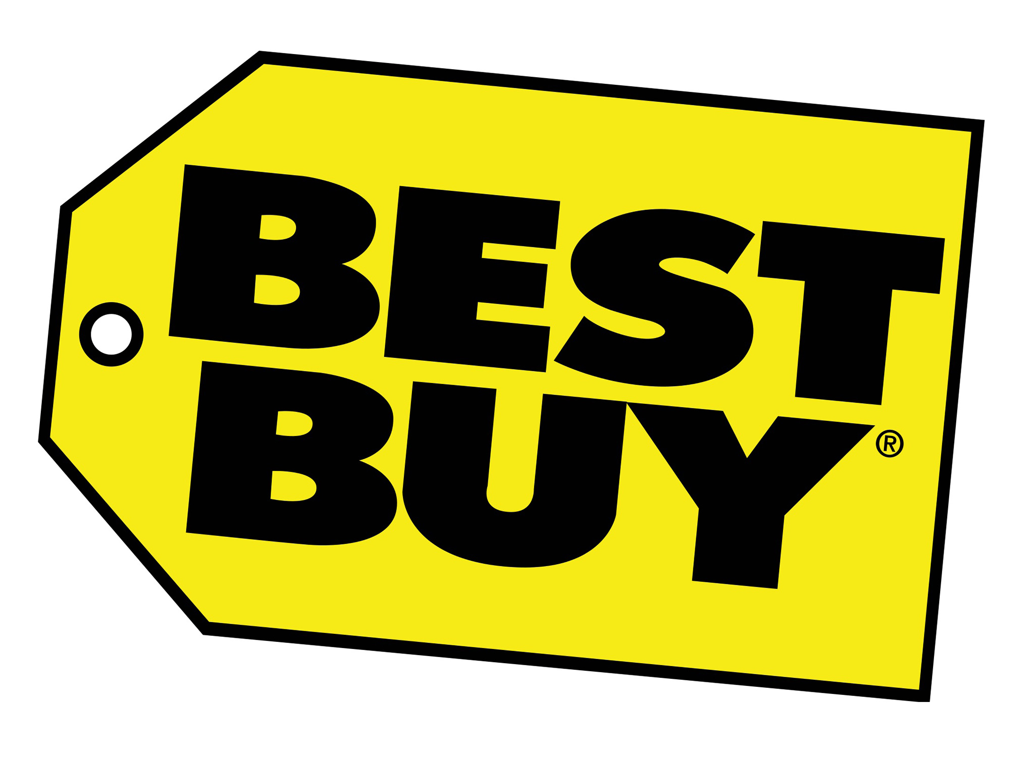 Best Buy sales