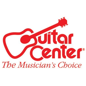 Guitar Center discounts